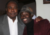 Peter Sugarfoot Cunningham and Cecil Peoples