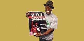"Pete ""Sugarfoot"" Cunningham: Testimonials"