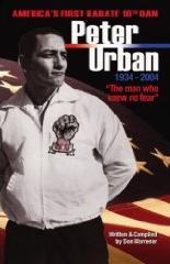 PETER URBAN AMERICA'S FIRST 10th DAN