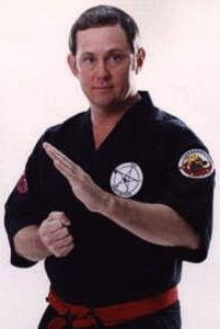 rick moneymaker martial arts