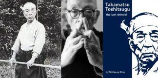 Takamatsu Toshitsugu