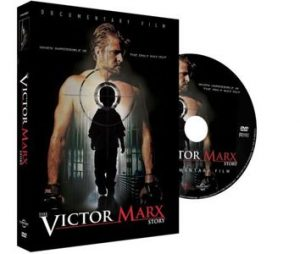 The Victor Marx Story DVD