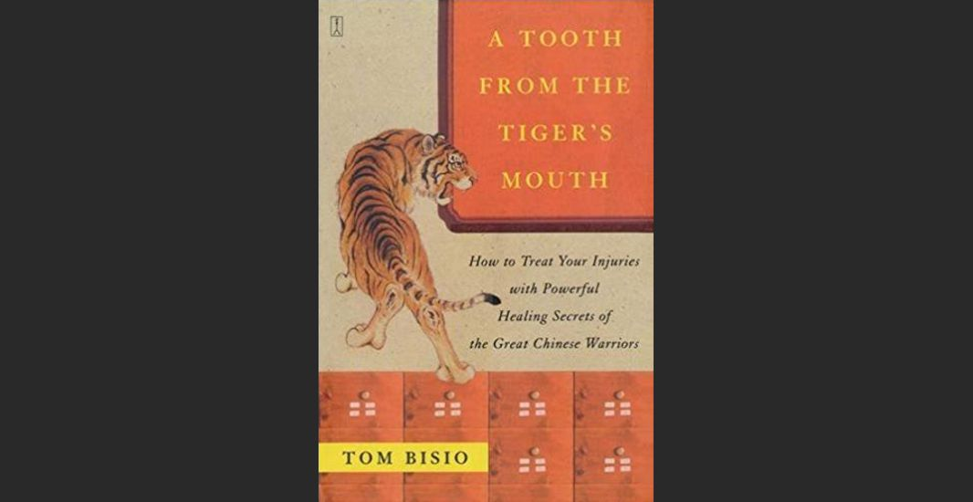 A Tooth from the Tiger's Mouth: How to Treat Your Injuries