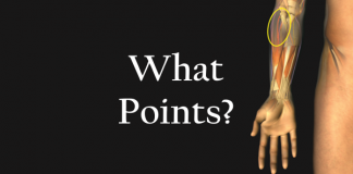 What Points?