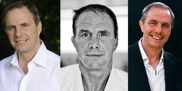 Neil Adams Judoka