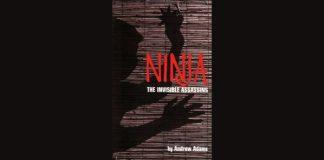 Ninja: The Invisible Assassin