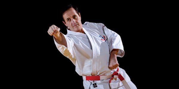 Patrice Belrhiti Wado-Ryu Karate