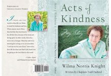 Acts of Kindness My Story