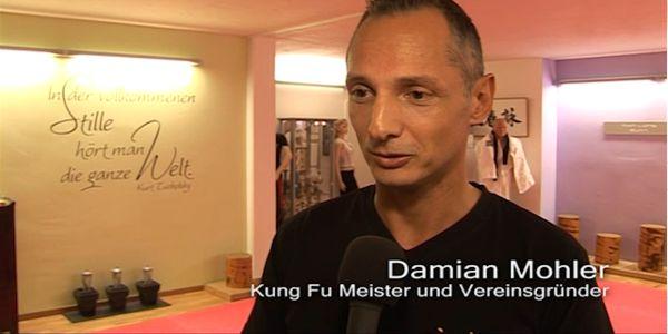 Damian Mohler