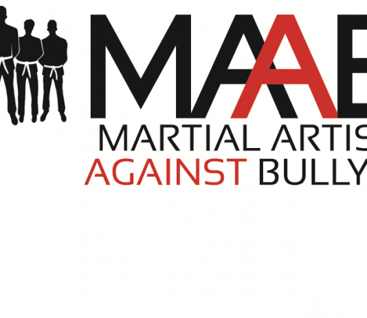 Martial Artists Against Bullying