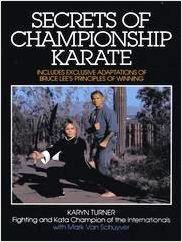 Secrets of Championship Karate