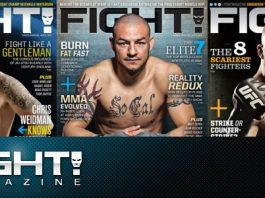 Fight Magazine