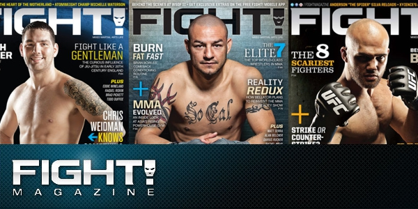 Fight Magazine