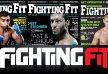 Fighting Fit Magazine