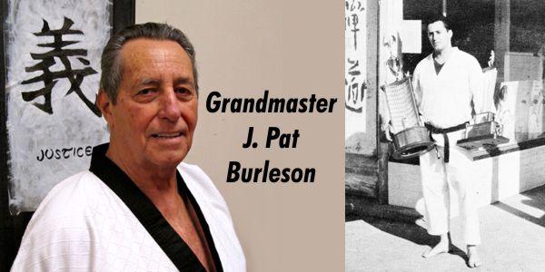 Grandmaster Burleson