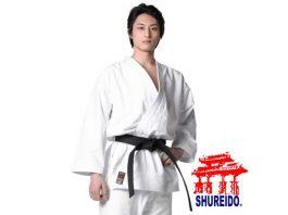 Shureido Gi