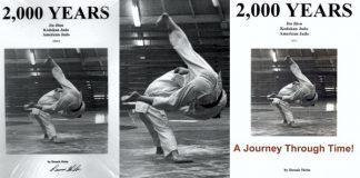 2000 Years Jiu Jitsu