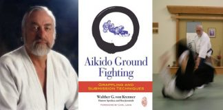 Aikido Ground Fighting by Walther Von Krenner