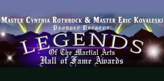 Legends Hall Of Fame