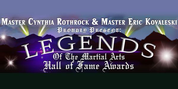 Legends Hall Of Fame