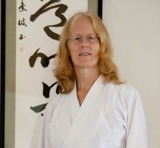 Linda Holiday Aikido