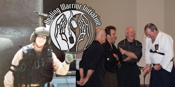 Healing Warrior Initiative