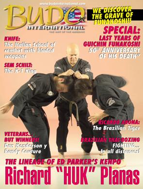 Budo International Magazine 37