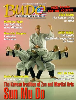 Budo International Magazine 41