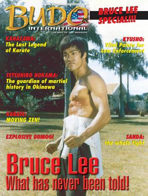 Budo International Magazine 42