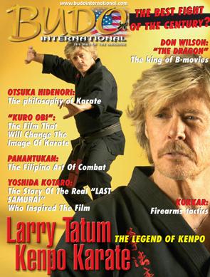 Budo International Magazine 43