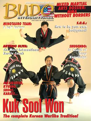 Budo International Magazine 49