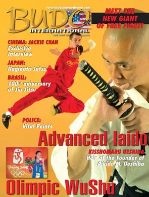Budo International Magazine 52