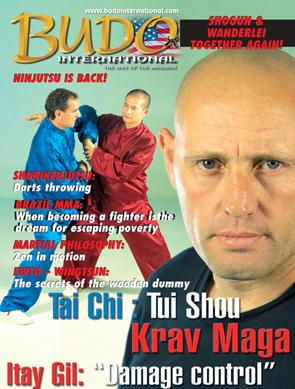 Budo International Magazine 53