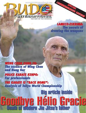 Budo International Magazine 55