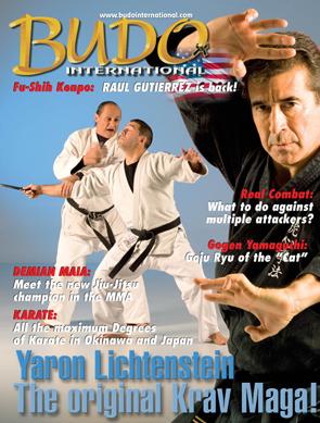 Budo International Magazine 57