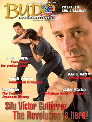 Budo International Magazine 62