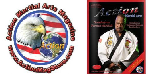 Action Martial Arts Magazine