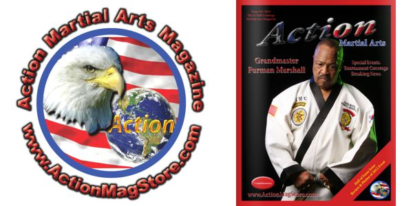 Action Martial Arts Magazine