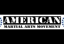 American Martial Arts Movement Magazine