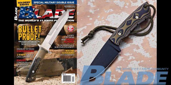 Blade Magazine