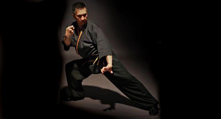 Tak Wah Eng: Fu-Jow Pai Tiger Claw Kung Fu