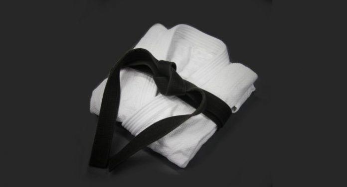 How to Fold Gi