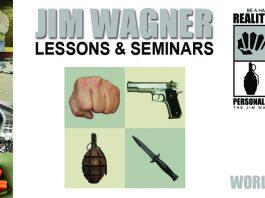 Jim Wagner Seminars