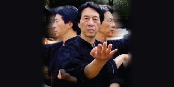Samuel Kwok Teacher of Wing Chun