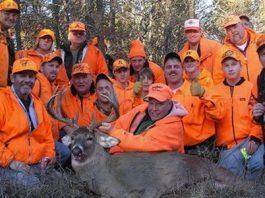America's Hunters and Gun Control