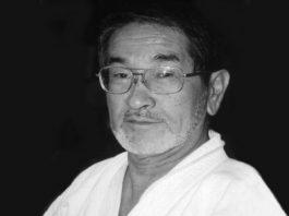 O'Sensei Masami Tsuruoka