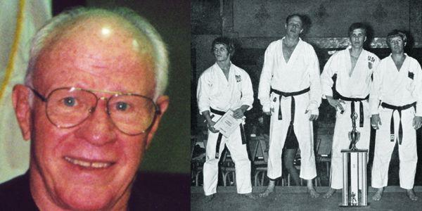 GM Jack Hwang and GM Ed Daniel Tribute: Grand Master Ed Daniel