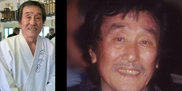 GM Jack Hwang and GM Ed Daniel Tribute: Grandmaster Jack Hwang