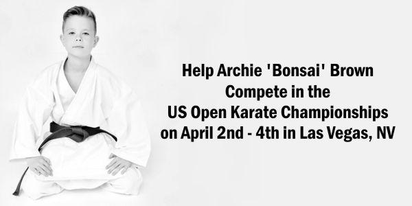 Archie Bonsai Brown