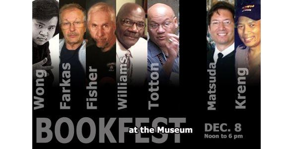 Martial Arts History Museum BookFest